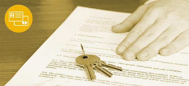 Documentos para Compra & Financiamento de Imóveis