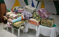 Campanha do Agasalho Balneário Camboriú