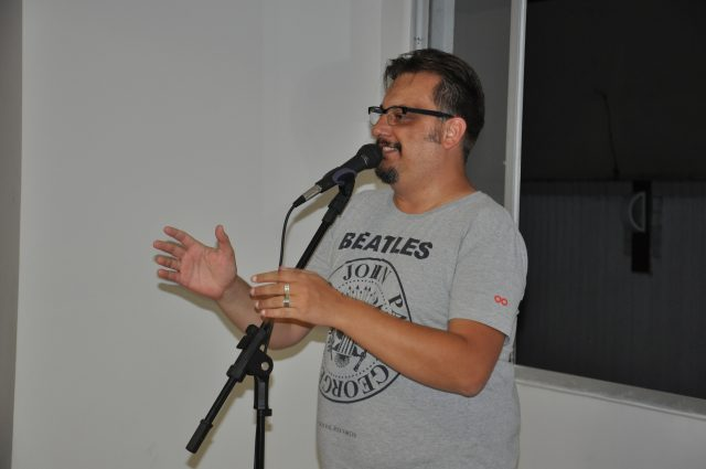 Rafael Weiss Síndico