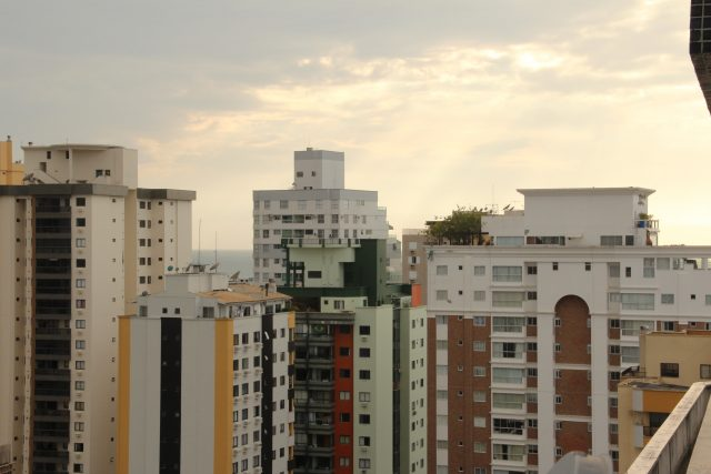 Condomínios Balneário Camboriú