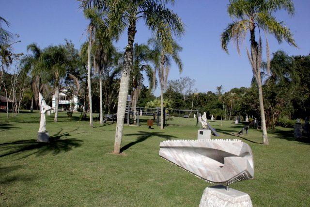 Parque Natural Raimundo Malta