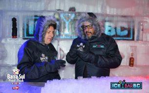 icebar copinhos de gelo