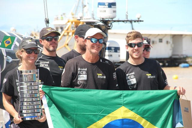 velejadores team brunel itajaistopover