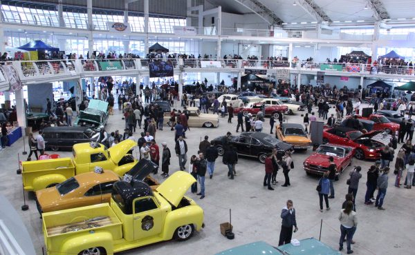 Santa Catarina Custom Show 2018