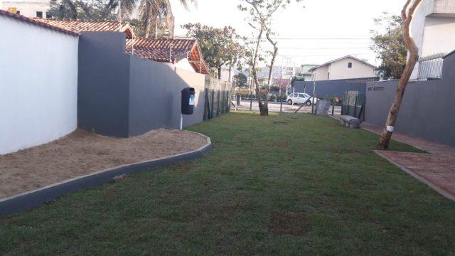 Parque para animais de estimação Balneário Camboriú