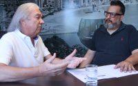 Entrevista com Júlio Tedesco