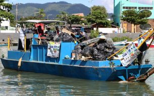 Barco Pirata Projeto Social