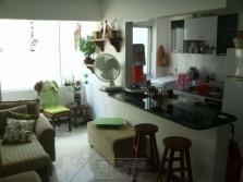 Locação Temporada Apartamento de 01 dormitório em Balneário Camboriú.