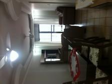 Apartamento quadra mar 03 dormitorios