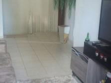 Casa mobiliada para temporada centro de Balneário Camboriú 3/4 3 quadras da Praia