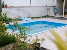 Casa até 15 pessoas com piscina, wifi e churrasqueira..