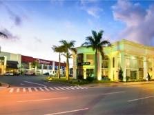 Área para novas lojas de decoração no Casa Hall Shopping