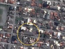 Barracão (pavilhão industrial) em 4 lotes com renda R$ 10mil